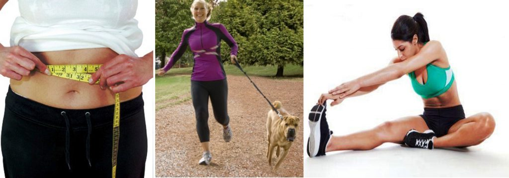 lose fat fast exercise